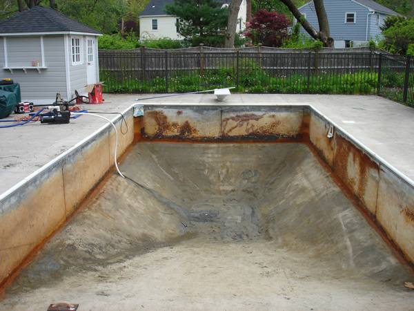 Pool Renovations Sweetwater Pool Service Company