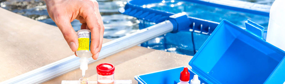 Sweetwater Pool Service Company