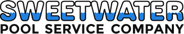 logo for Sweetwater Pool Service Company