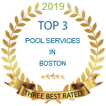logo for Top 3 Pool Service Companies in Boston